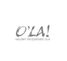 O'LA! Salony Fryzjerskie