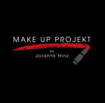 Make Up Projekt by Jolanta Hinz