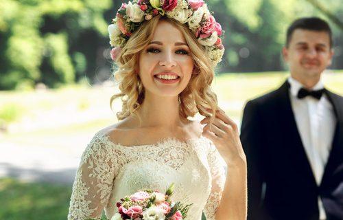 946ac60801 Co zamiast welonu dla panny młodej  Akcesoria ślubne do włosów - Weselnik