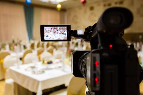 kamerzysta na ślub