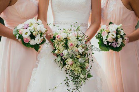 Gdzie Zamawiać Kwiaty Na ślub Weselnik