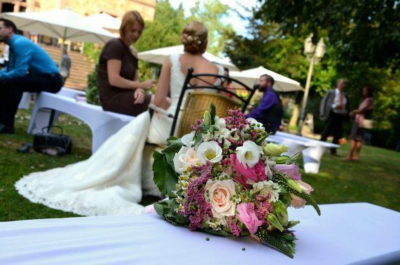 letni ślub