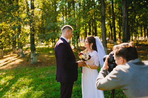 sesja ślubna - gdynia
