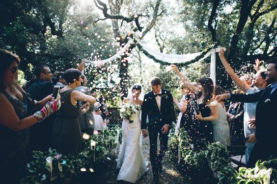 styl włoski wesele