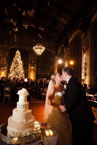 wesele w boże narodzenie